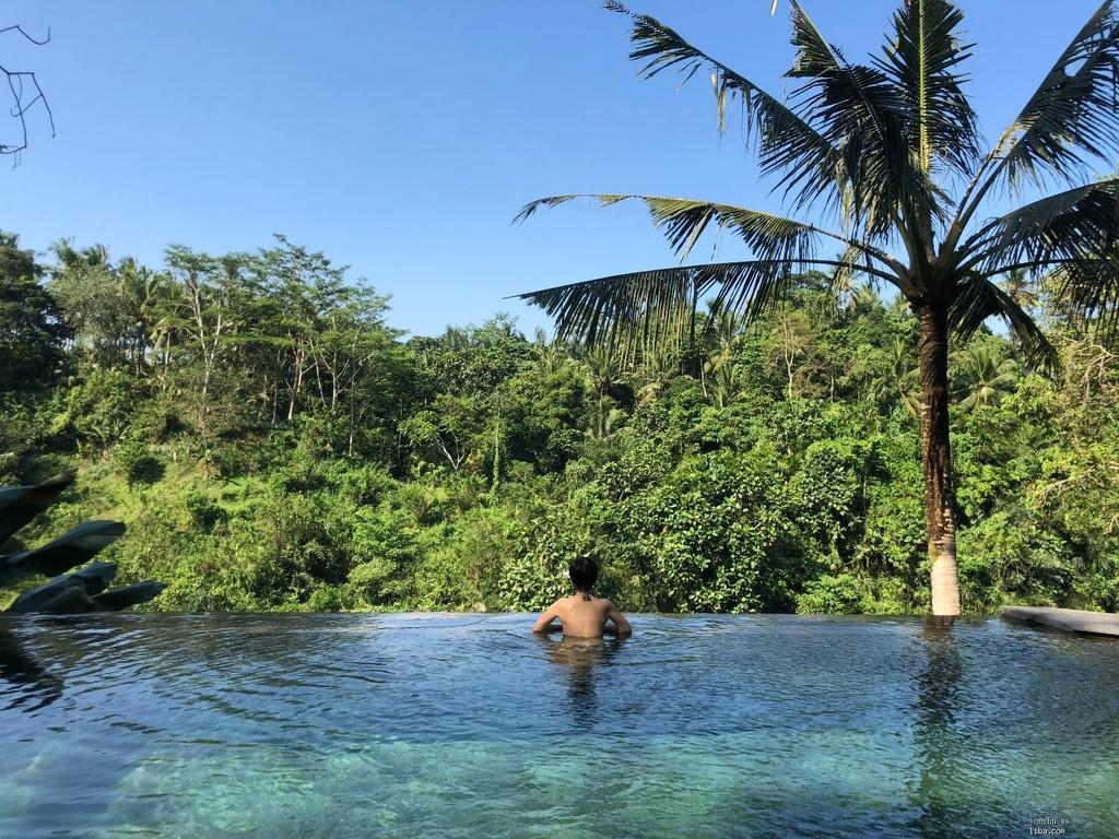 2018年巴厘岛9天8晚浪漫之旅---酒店篇