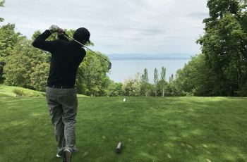 依云大师赛高尔夫俱乐部