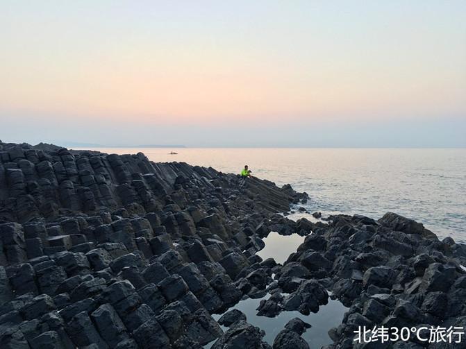福建漳州|2016年最新龙海市牛头山火山口自驾攻略