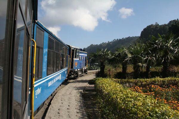 大吉嶺喜馬拉雅火車  Darjeeling Himalayan Railway Toy Train   -2