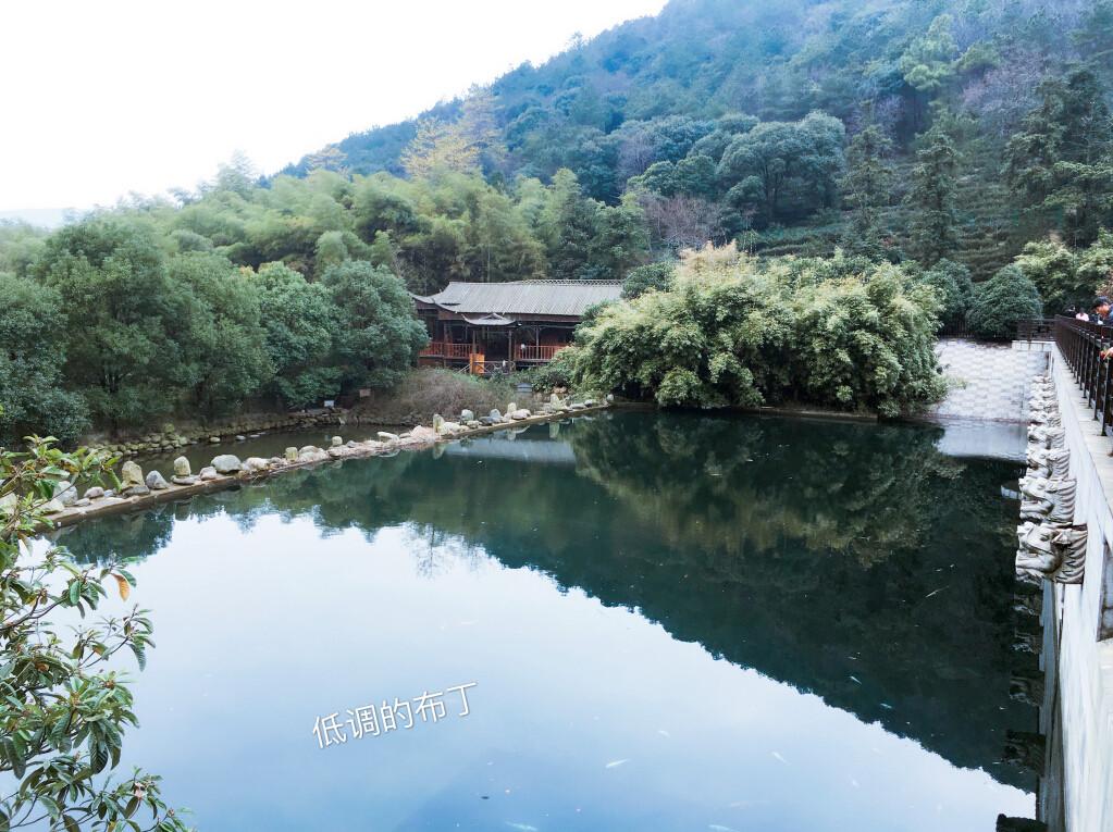 苏州一日游@草根布道+旺山风景区