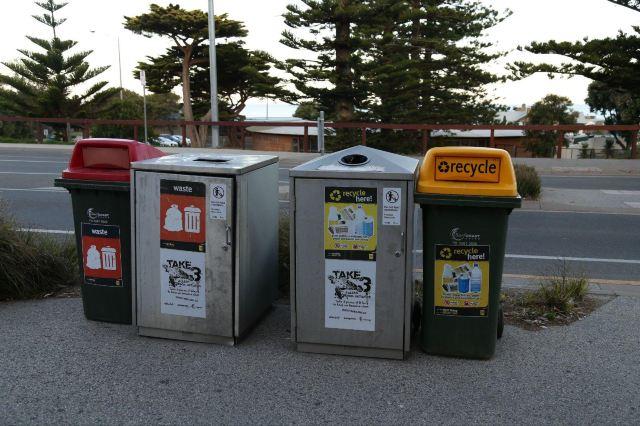 垃圾桶 垃圾箱 640