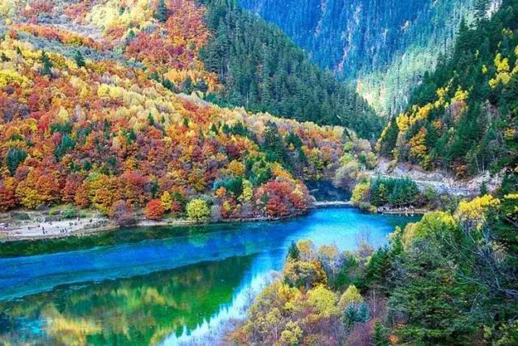 壁纸 风景 山水 摄影 桌面 1024_683