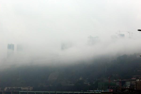 何当一来游_重庆三日游