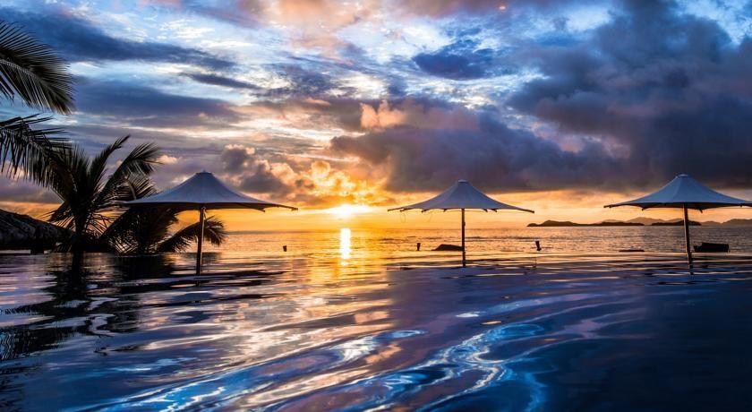 斐济8日6晚半自助游(4钻)·3晚马塔马诺阿度假村 3晚斐济希尔顿度假村