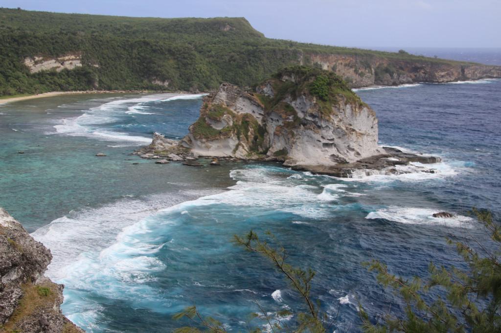 2016美国塞班岛之旅