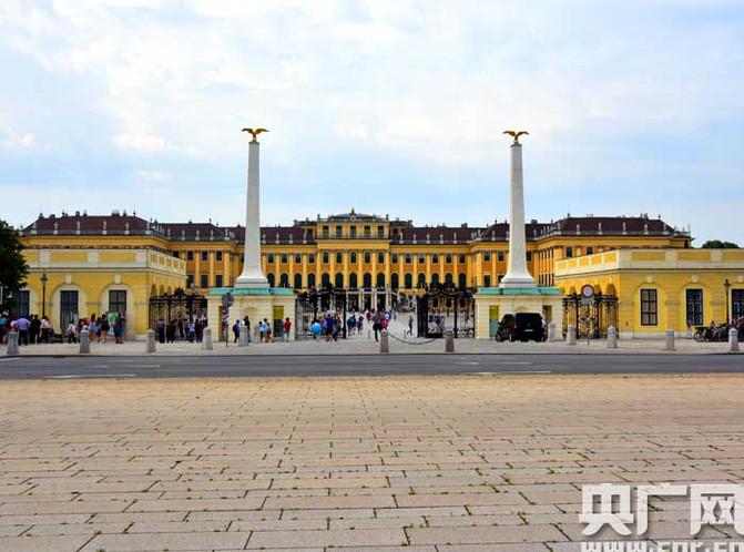 跟众信走欧洲走进篇终结奥地利维也纳散记(图桂林旅游景区攻略图片