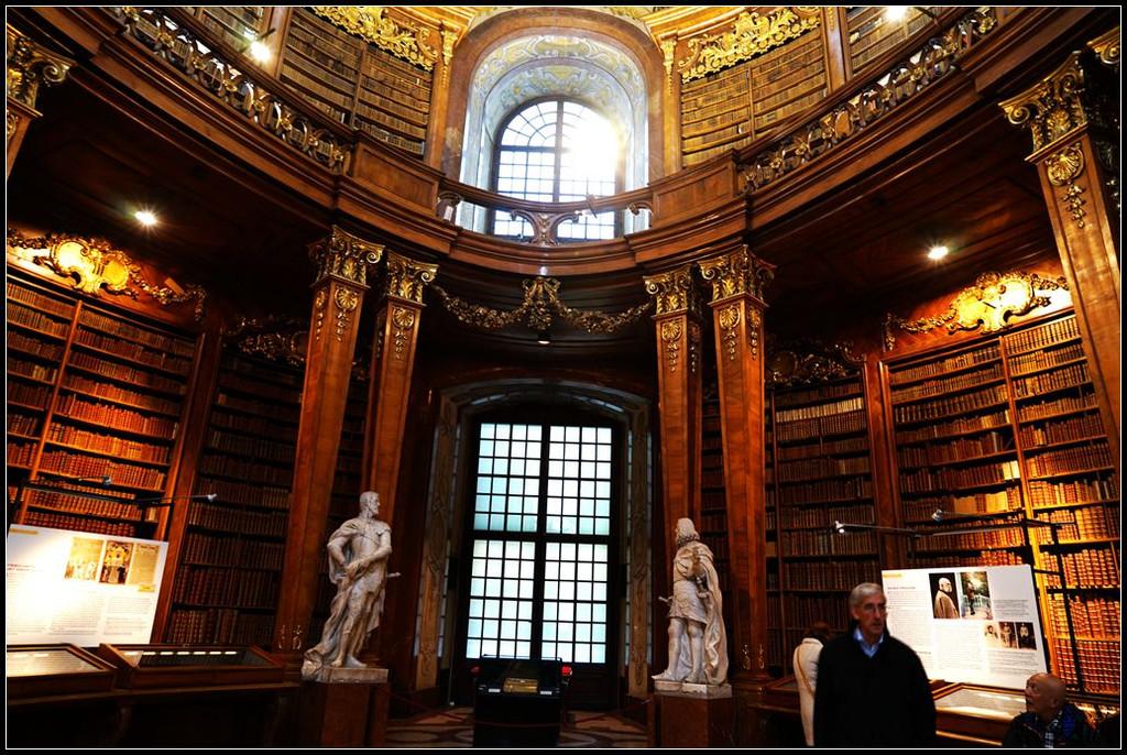 皇家图书馆素材