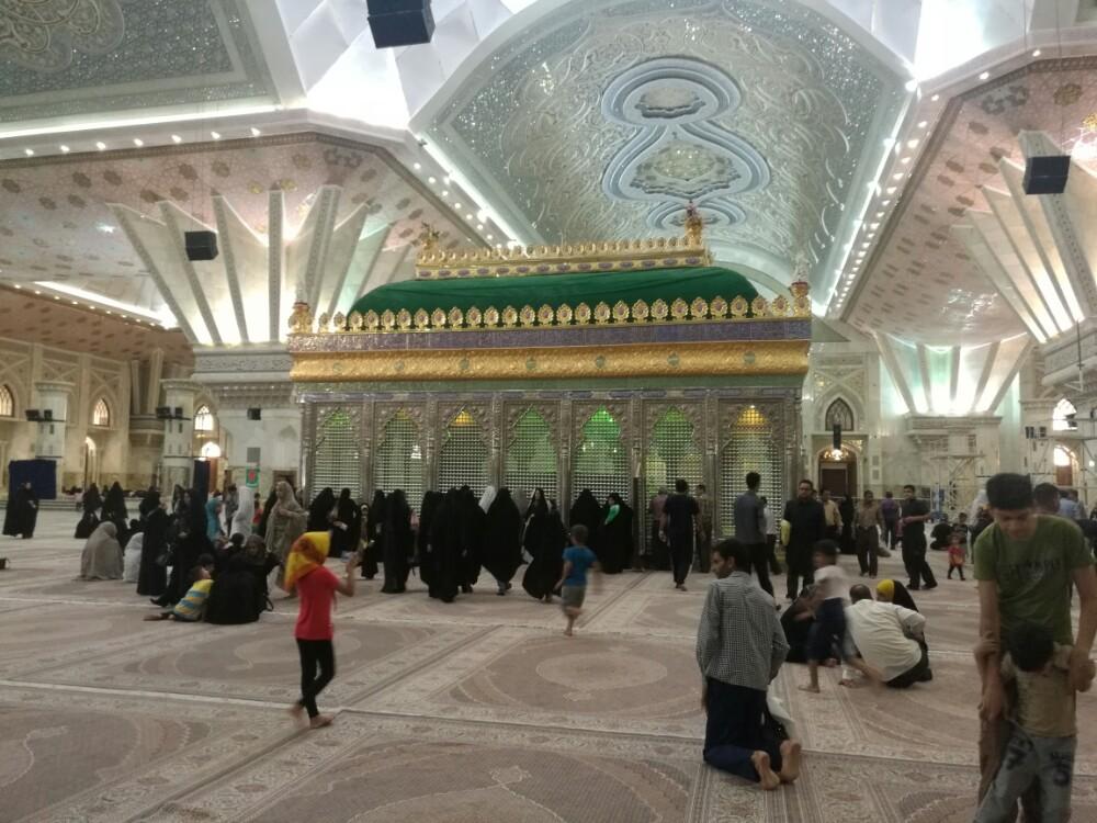 霍梅尼墓  The Tomb of Imam Khomeini   -2