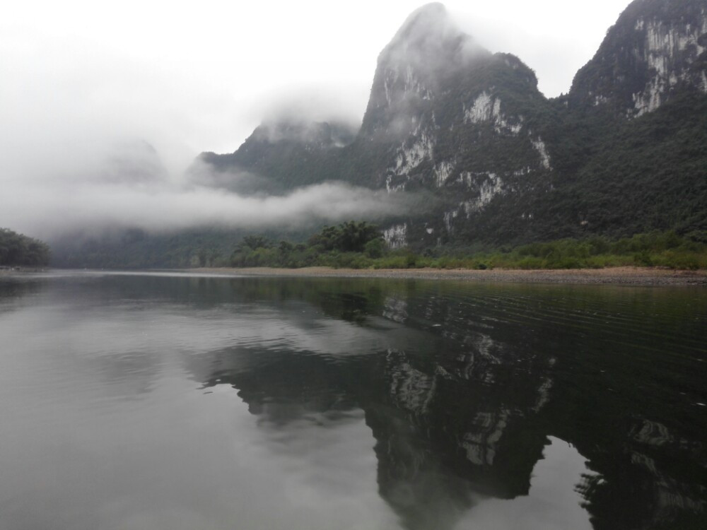 水墨丹青~桂林山水