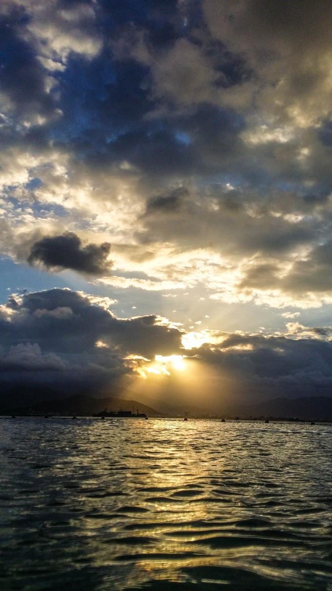 来自越南山川湖海的呼唤