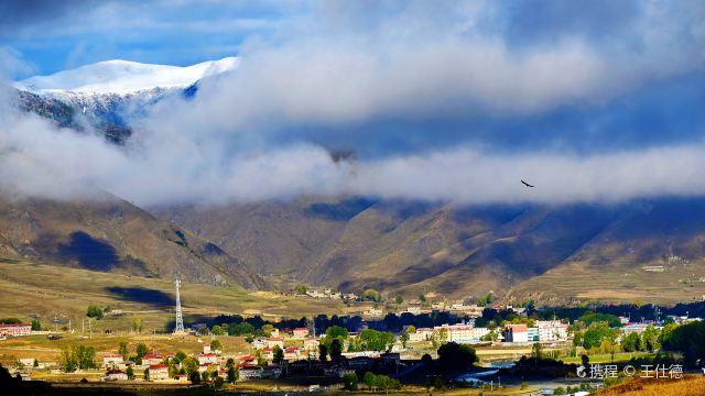 甘孜藏族自治州康定县