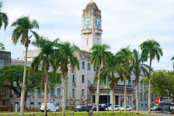 總統府  The Presidential Mansion   -3