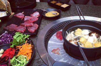 长治韩都城韩式烤肉电话/地址/菜系/点评/营业时间