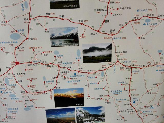 慢游昆明大理-丽江-泸沽湖-香格里拉-滇藏线-川藏线-拉萨