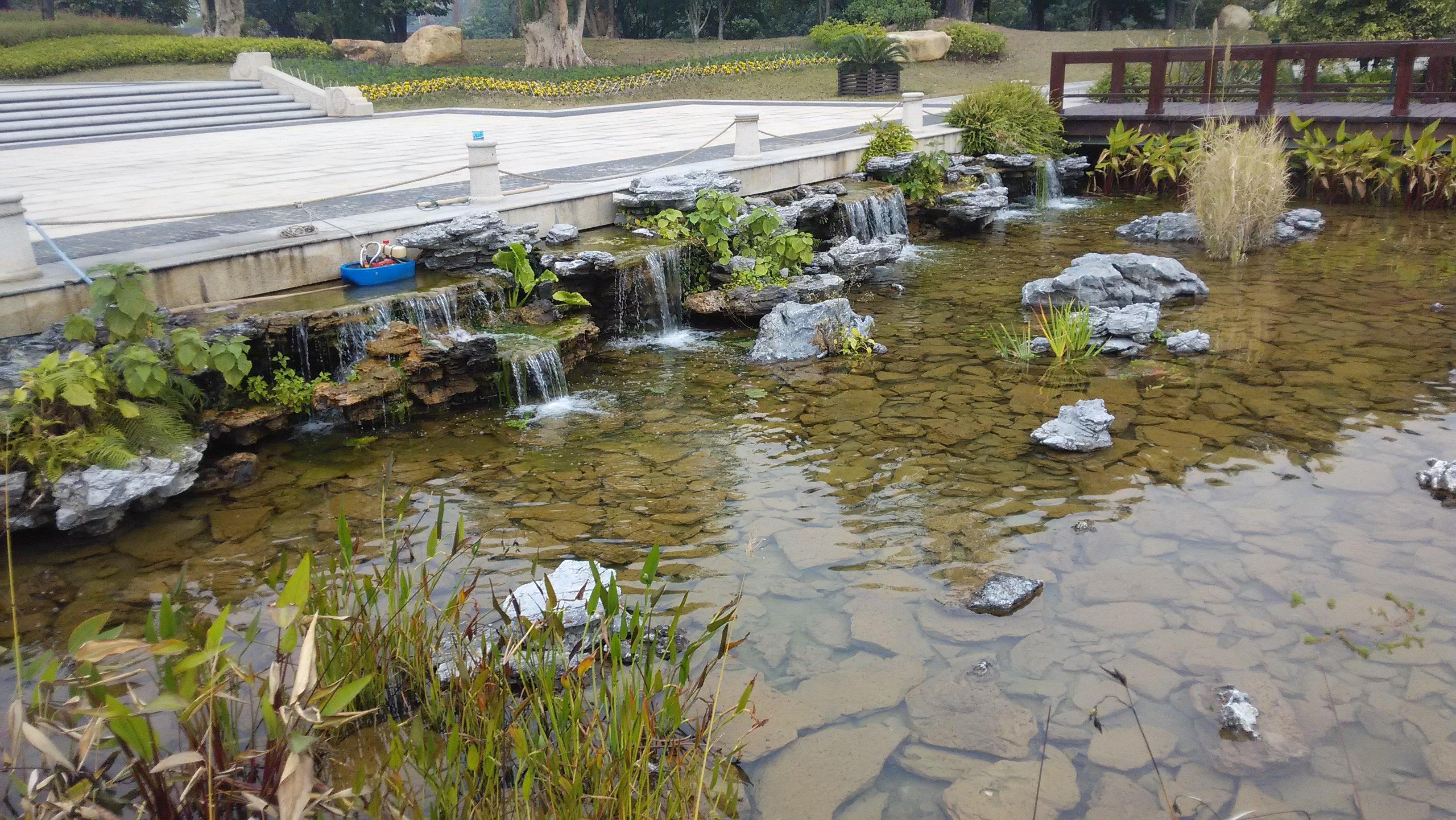 浅谈海珠湿地公园建设对广州城市景观生态系统的作用