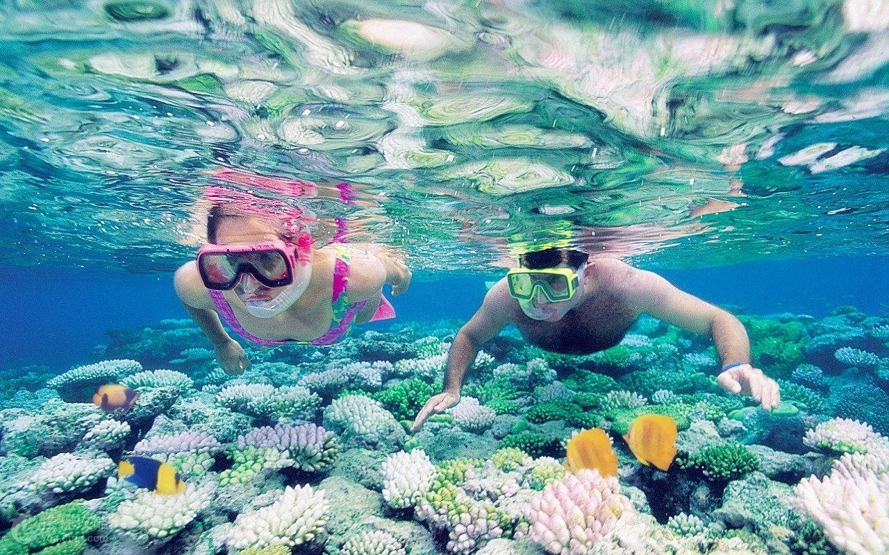 巴厘岛本土文化 ❤