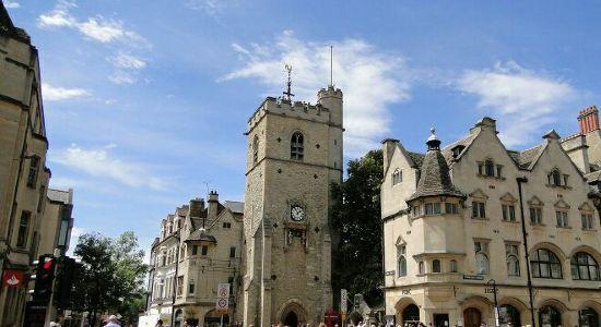 【携程向导】部落牛津&剑桥大学一日游-攻略战攻略守卫-35梦幻图片