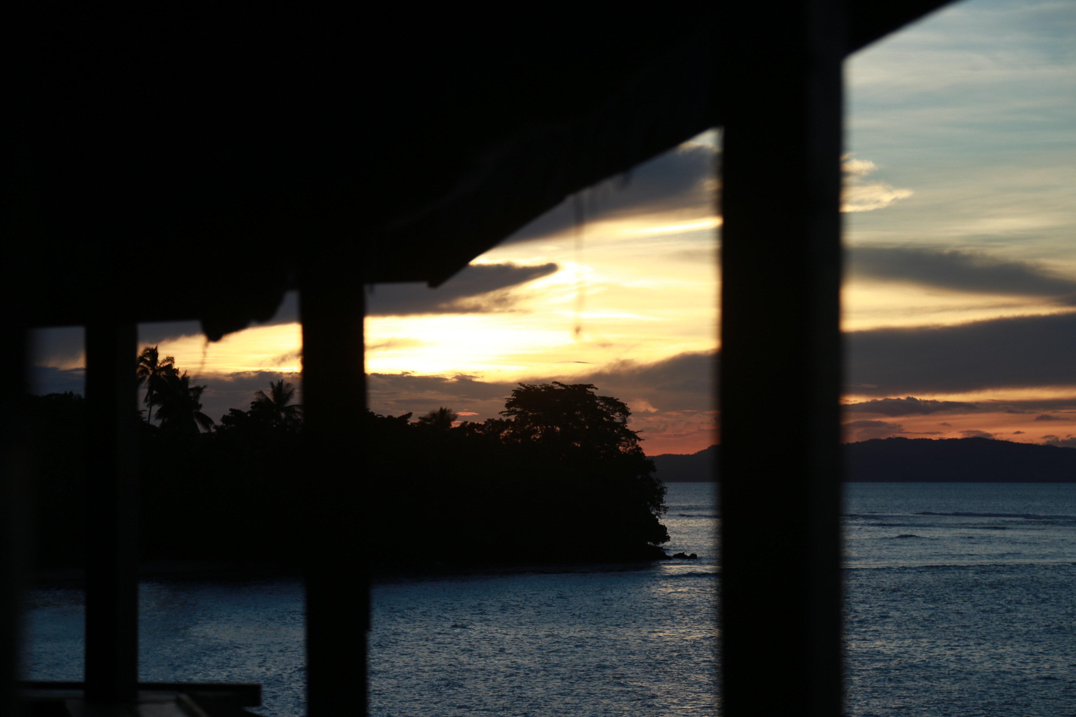 塔妙妮島  Taveuni Island   -4