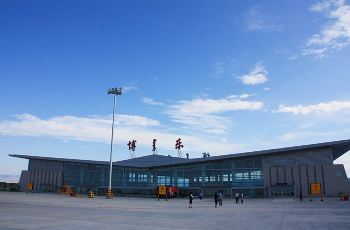 【携程攻略】博乐机场附近酒店