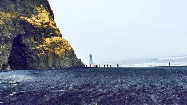 冰岛10月气温