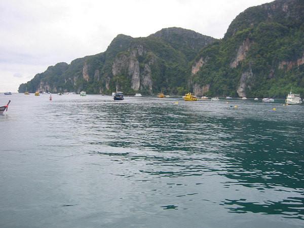 泰国普吉—皮皮岛自助游之实用攻略6