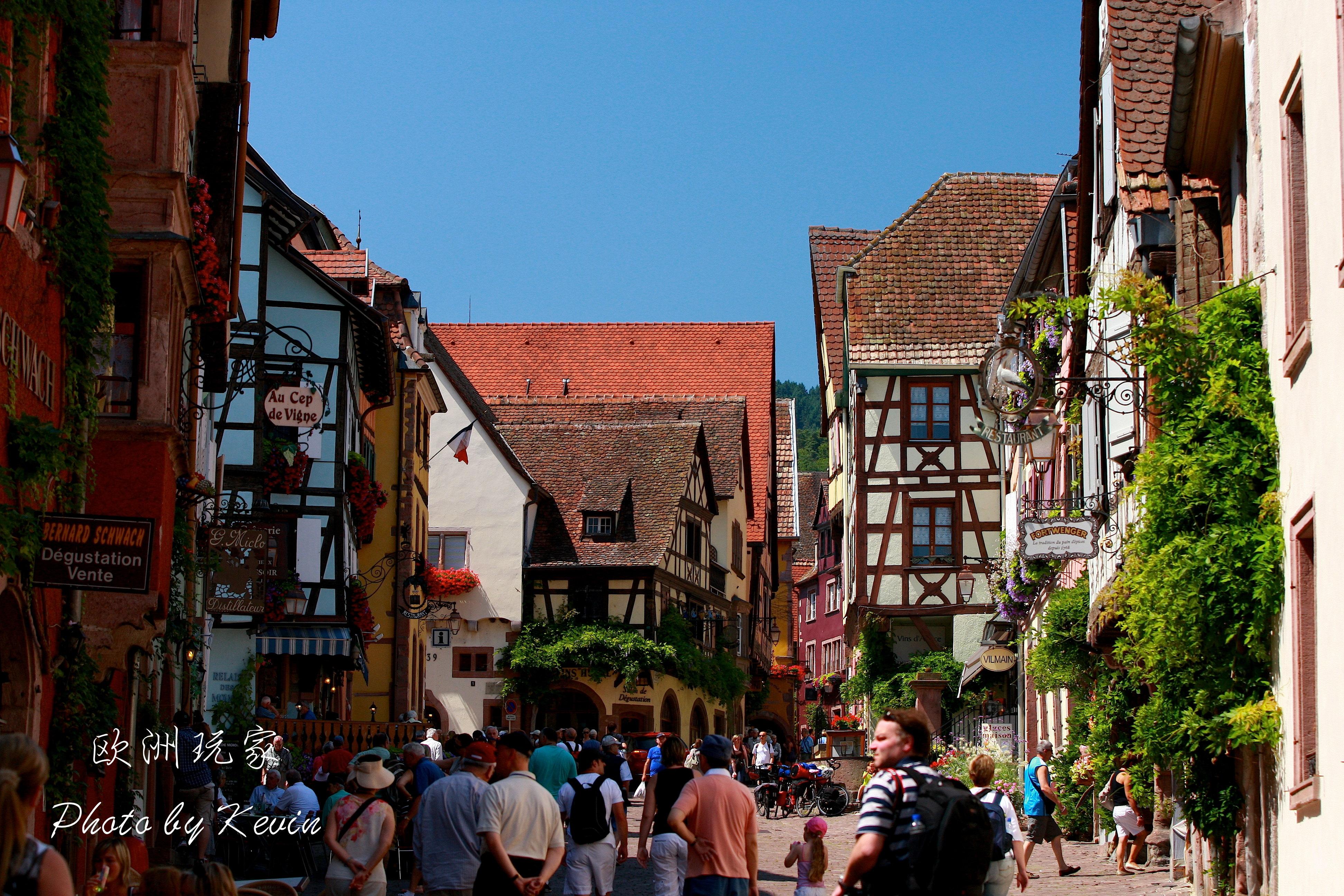 法国街道风景图图片展示_法国街道风景图相关图片