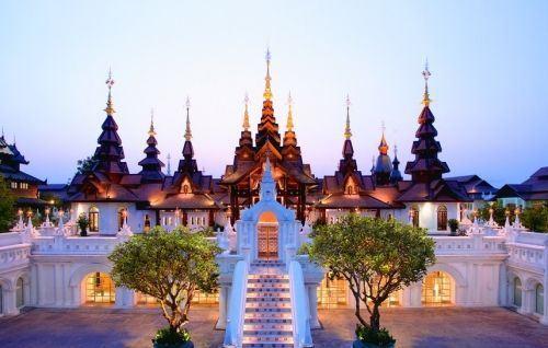 泰国旅游注意事项