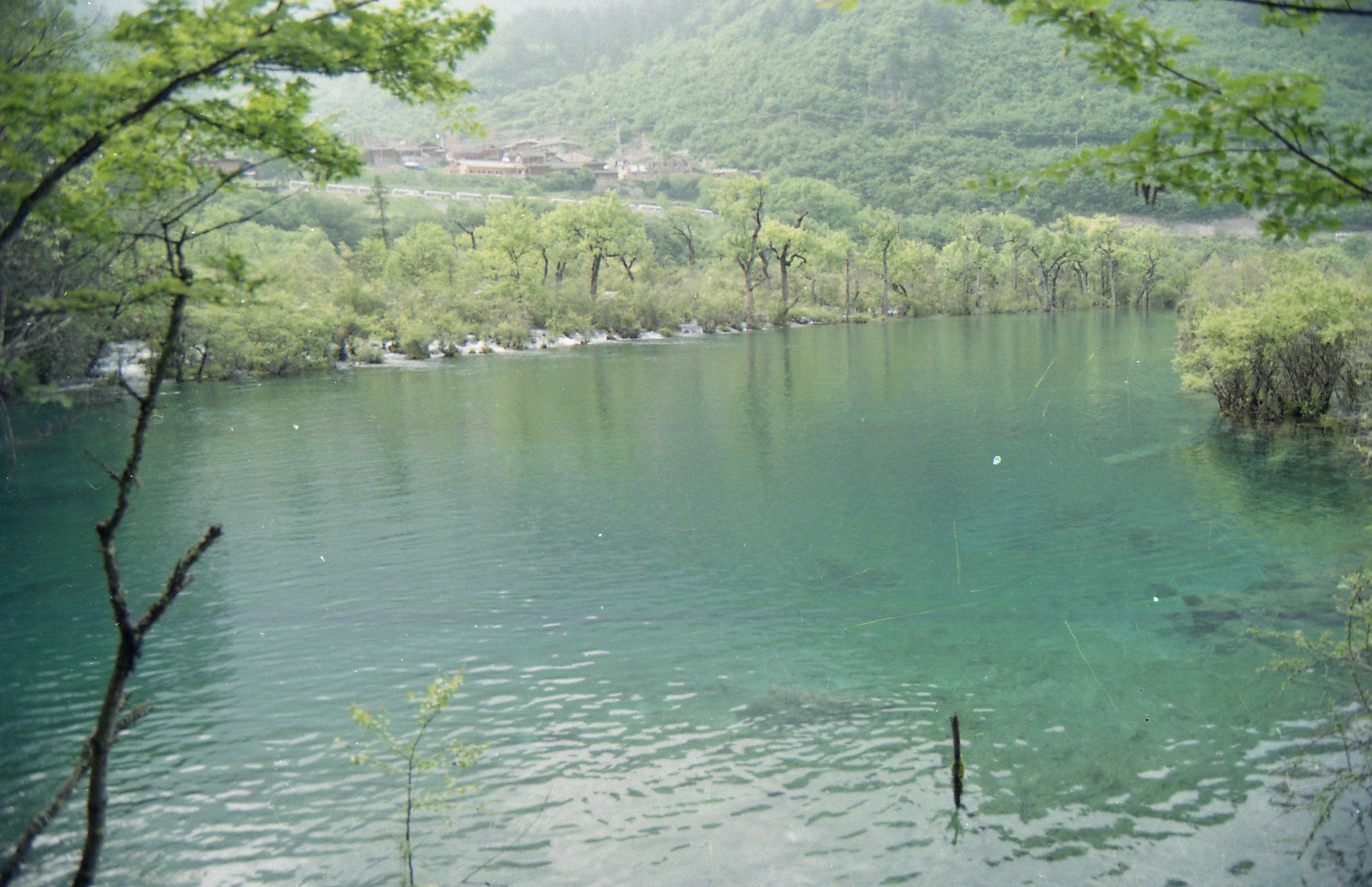风景图片大全山水真实 最美图片