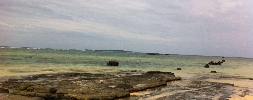 竹富町-西表岛旅游攻略