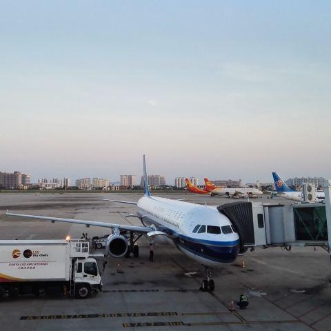 飞机最晚的一班是几点