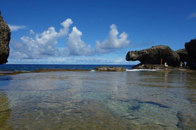 ps风景抠图背景素材海滩