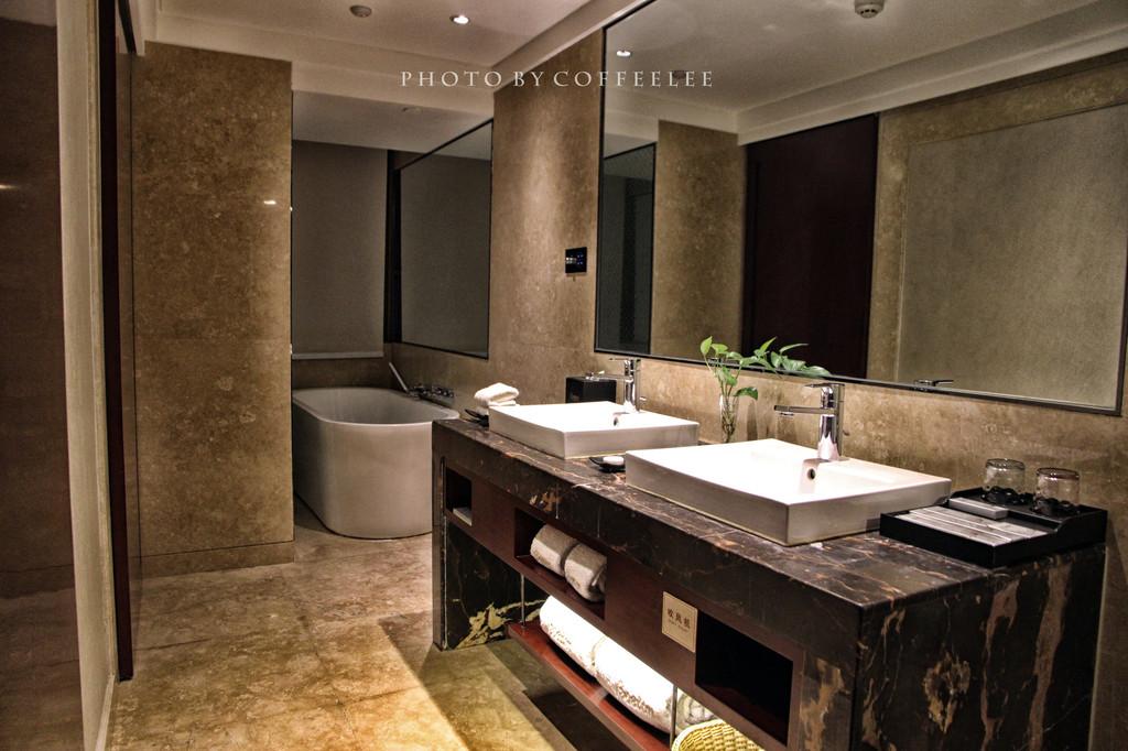 中型浴室设计图