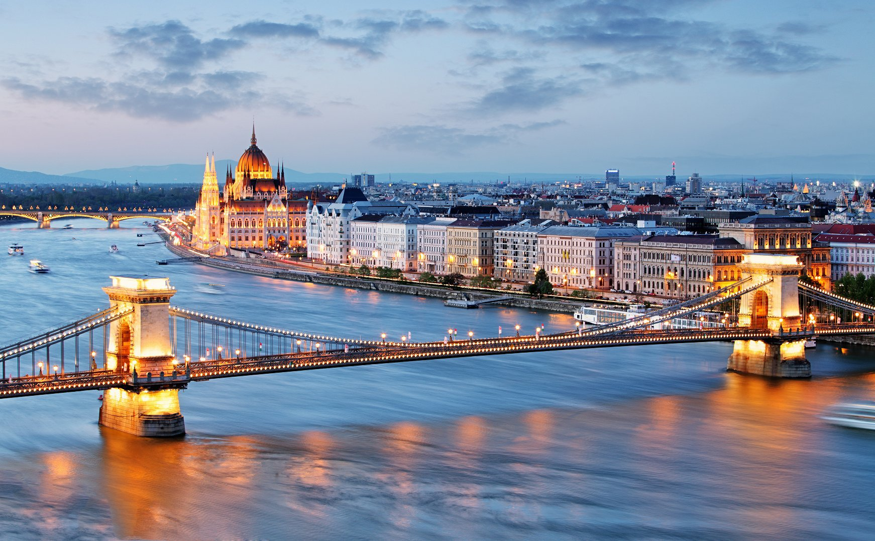 布达佩斯  Budapest   -2