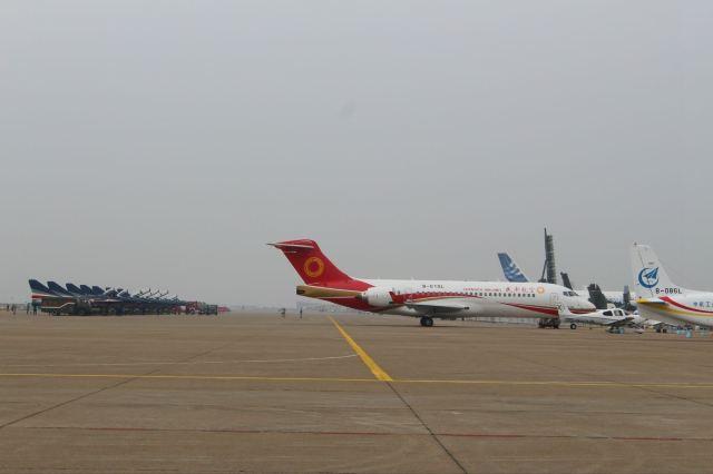珠海金湾国际机场