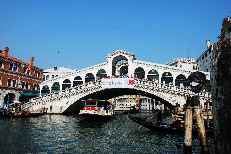里亚托桥  Rialto Bridge   -2