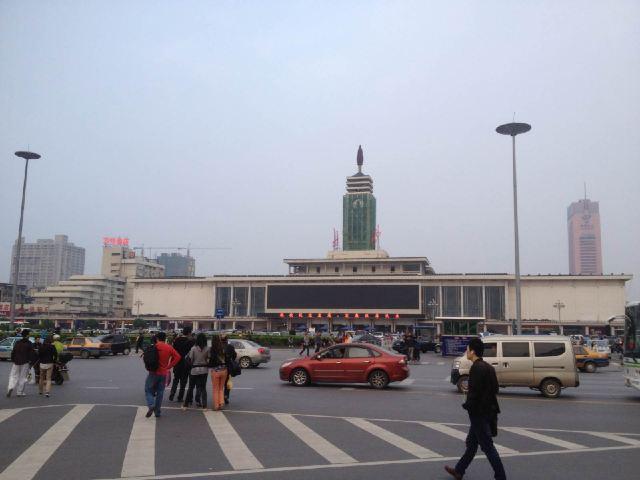 长沙火车站南站到长沙汽车站西站怎么去最方便快捷?需要多长时间?