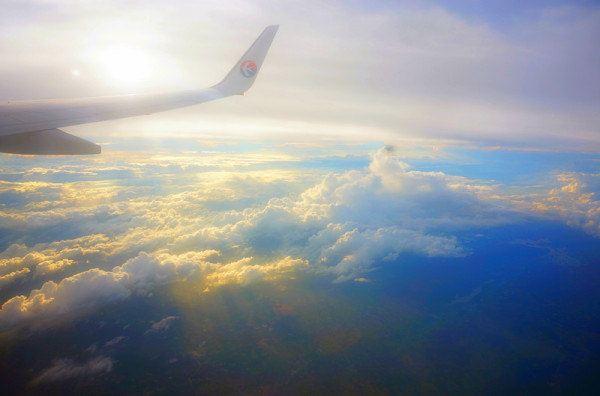 飞机  18:00咱们登记啦~~~ 广州白云国际机场  前两天去长隆坐了十环