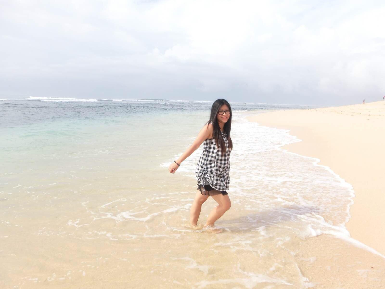 巴厘岛巴厘岛旅拍婚照蜜月