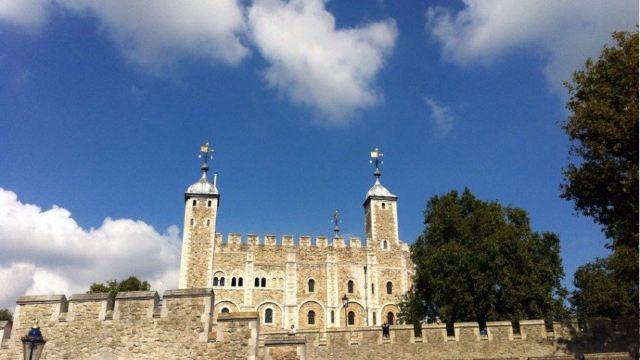 【携程攻略】伦敦【超值组合】伦敦皇宫通票(伦敦塔
