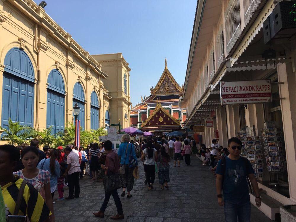 2016元旦7天泰国曼谷普吉岛自由行攻略