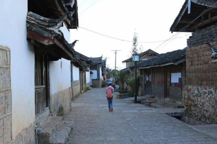 一路向西,释放之旅攻略--丽江-玉龙雪山-泸沽湖纪念心灵峡谷图片