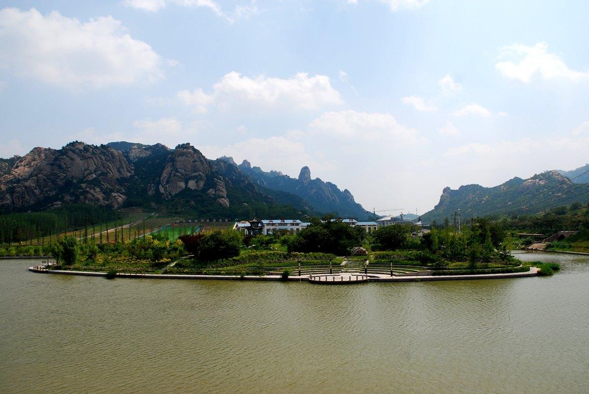 五蓮山風景區