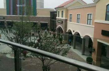 北京八达岭奥特莱斯购物攻略,八达岭奥特莱斯购物中心 地址 电话 营高清图片