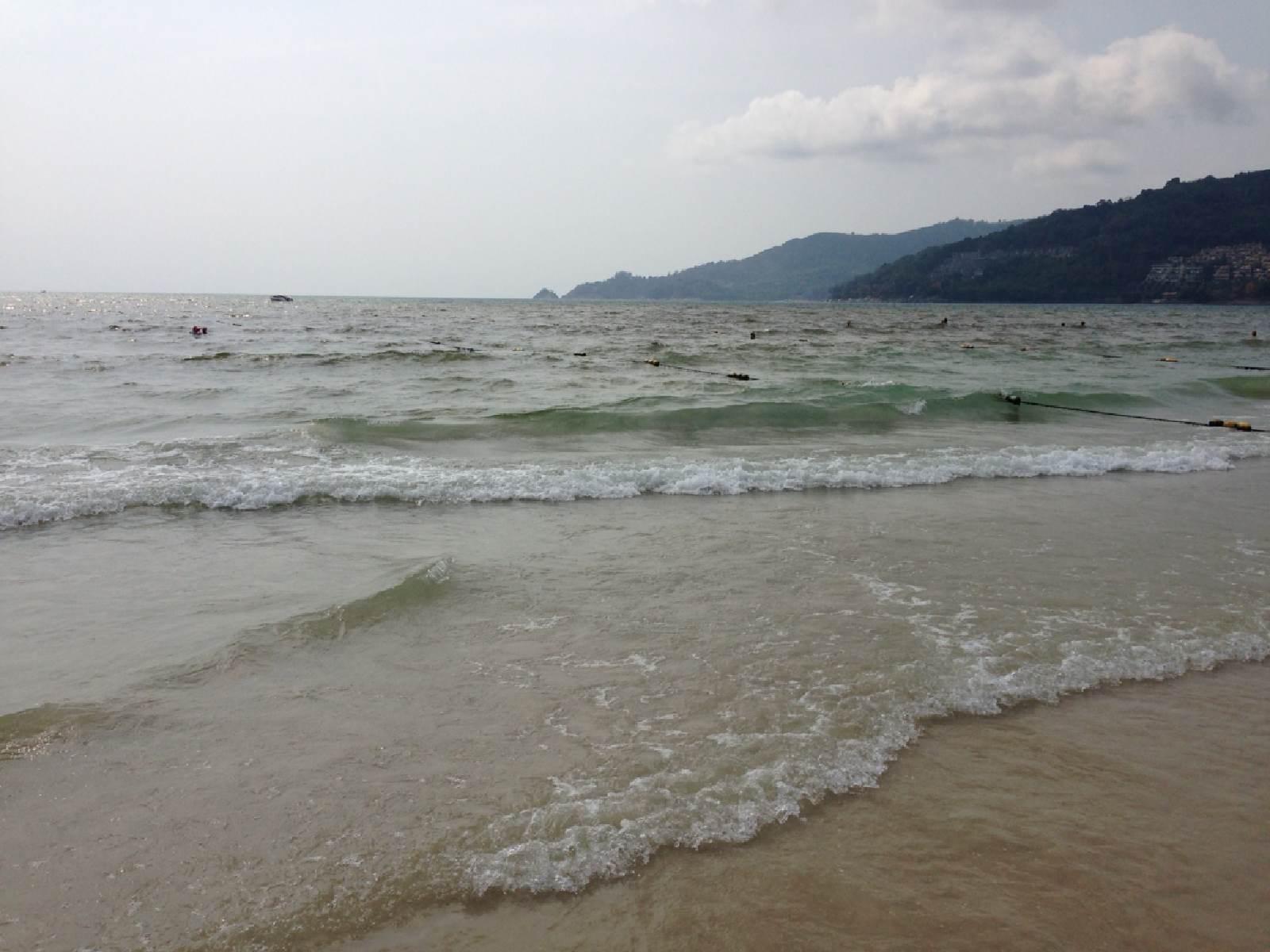 沙巴&泰国(普吉象岛芭堤雅曼谷)