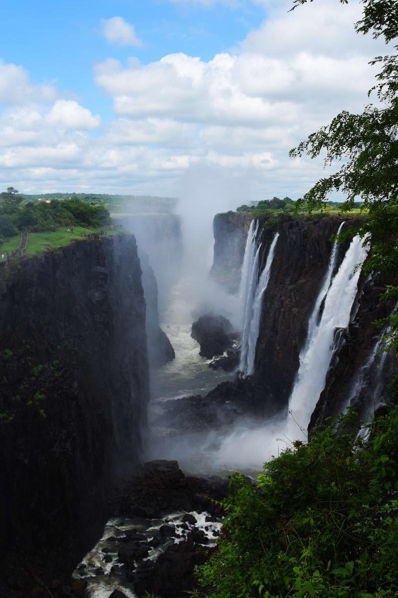 贊比西河  Zambezi River   -3