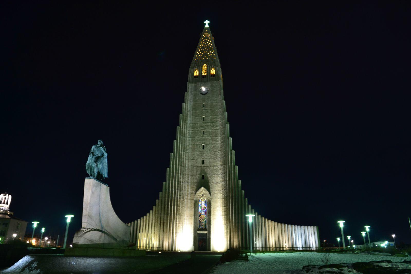 芬兰极光之旅,冰岛冰火之行