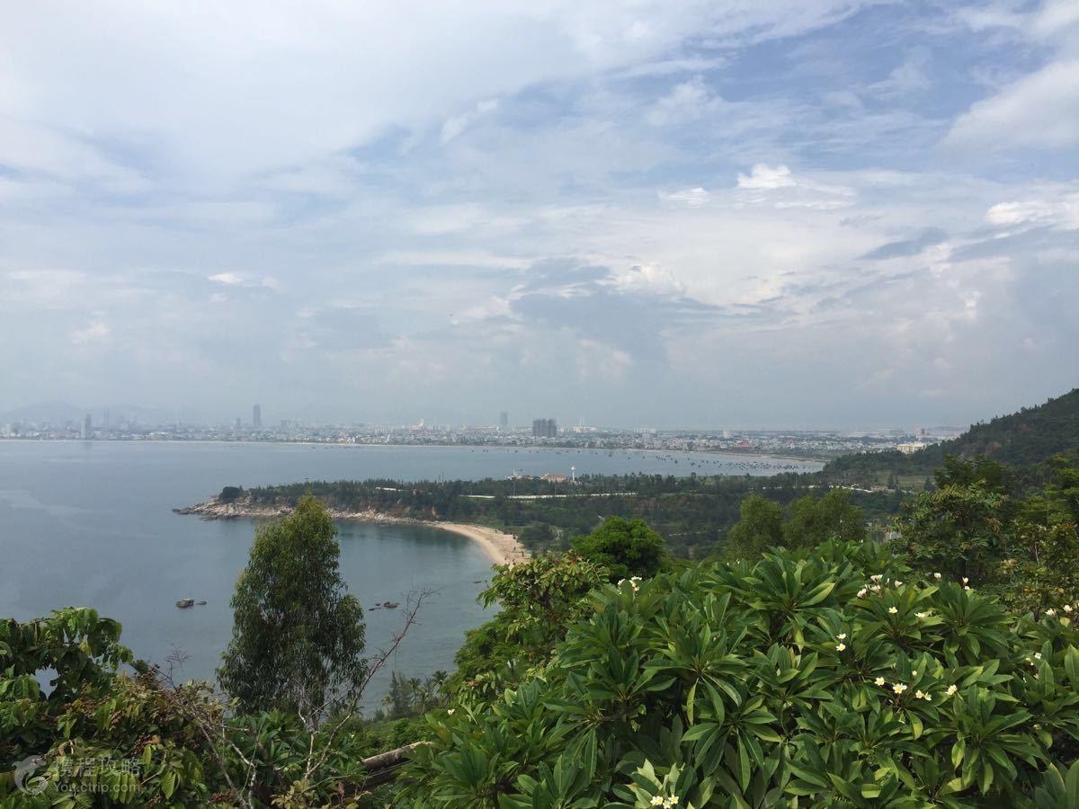 越南岘港5日3晚半自助游·山茶半岛+会安古城+海云岭