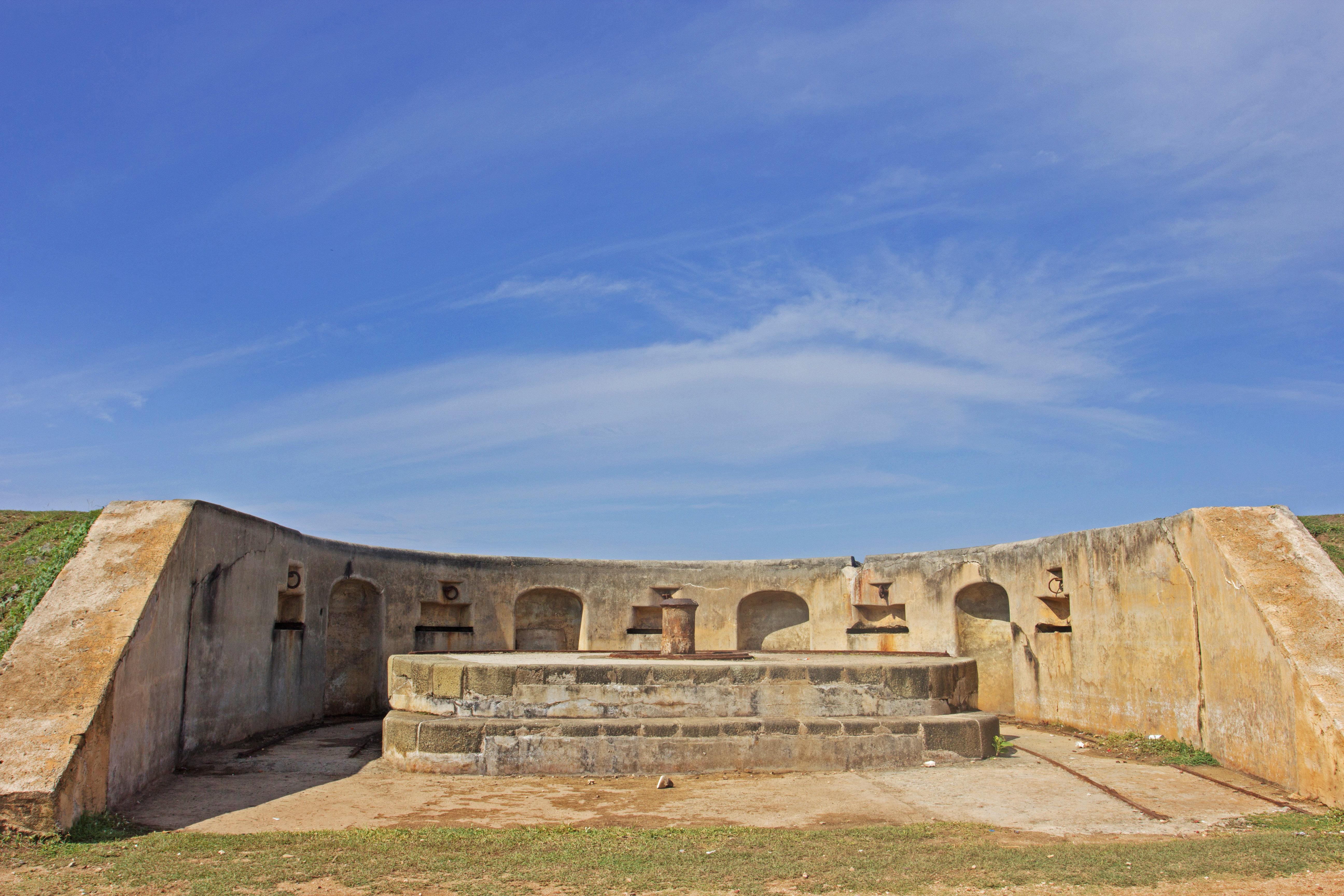 加勒要塞  Galle Fort   -2