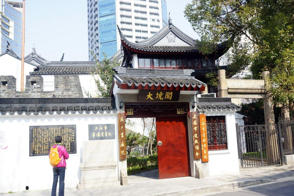 筷子做古建筑步骤图解